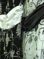 大人の1枚 シフォンロングドレス