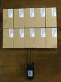 防水型 Modbusプロトコル対応RS485 - LoRaWANコンバーター  RS485-BL-JP 10パックキット
