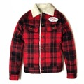 "新作入荷!!DUCKTAIL CLOTHING ""SWEET RIDER"" RED"