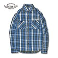 "DUCKTAIL CLOTHING ""BREAD"" BLUE"