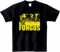 FUNGUS_CAME FROM...2 Tシャツ⑥