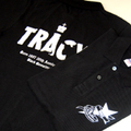 ■TRACYポロシャツ