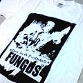 ■FUNGUS Tシャツ 2002.ver