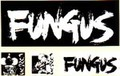 ■FUNGUS ステッカー<2>