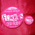 ■FUNGUS缶バッチセット③