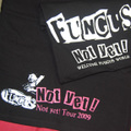 ■FUNGUS Not yet!TOUR Tシャツ ②