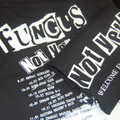 ■FUNGUS Not yet!TOUR Tシャツ④