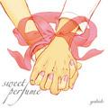 ■我羇道『sweet perfume』single