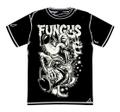 ■FUNGUS_イラスト Tシャツ①