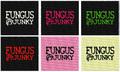 ■FUNGUS_リストバンド