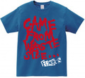 FUNGUS_CAME FROM... Tシャツ⑤