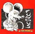 ■FUNGUS 「100 PUNX」