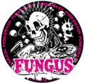 FUNGUS 2015缶バッチ2個セット④
