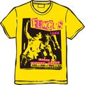 FUNGUS_LIVE 2017 Tシャツ③