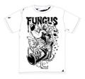 ■FUNGUS_イラストTシャツ③