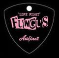 ■FUNGUS「LIFE FIGHT」ピックホルダー