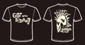 GET AND DESTROY_Tシャツ②