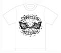 ■R&RカーニバルツアーTシャツ②