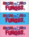 ■FUNGUS_パンクと皿洗いタオル