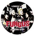 FUNGUS 2015缶バッチ2個セット②