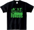FUNGUS_CAME FROM...2 Tシャツ③