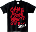 FUNGUS_CAME FROM... Tシャツ②
