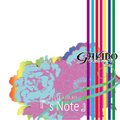 ■GAKIDO BEST ALBUM『's Note』