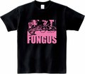 FUNGUS_CAME FROM...2 Tシャツ④