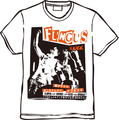 FUNGUS_LIVE 2017 Tシャツ①