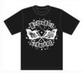 ■R&RカーニバルツアーTシャツ①