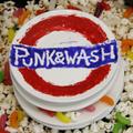 ■FUNGUS「パンクと皿洗い」