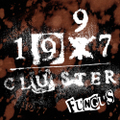 FUNGUS「1997 / CLUSTER」