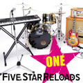 ■FIVE STAR RELOADS「ONE」