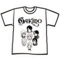 ■我羇道オリジナルTシャツ①