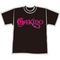 ■我羇道オリジナルTシャツ②