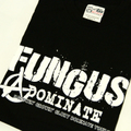 ■FUNGUS DOMINATEツアーTシャツ①
