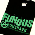 ■FUNGUS DOMINATEツアーTシャツ②
