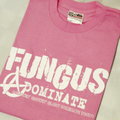 ■FUNGUS DOMINATEツアーTシャツ④