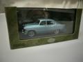 EBBRO トヨペット クラウンDX 1958 (RS21)ブルー 1/43