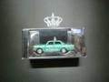 タカラトミー トヨタクラウン MS50 グリーンキャンプタクシー