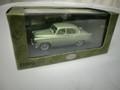EBBRO トヨペット クラウンDX 1958 (RS21)グリーン 1/43