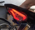 YZF-R6 LEDテールライト
