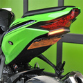 16- ZX10R LED+フェンダーレスキット