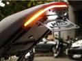 Ducati モンスター ウインカー付フェンダーレスキット