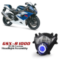 GSX-R1000 05-06 HIDプロジェクターキット