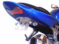 Competition Werkes フェンダーレス Z1000 03-06/ZX6R 04