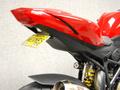 Competition Werkes フェンダーレス Ducati ストリートファイター