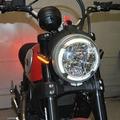 Ducati スクランブラー LED フロントウインカーキット