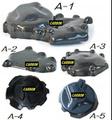 BMW S1000RR カーボンパーツ①