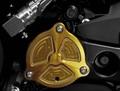 CNC Racing T-Max 500/530 ビレットサイドカバー